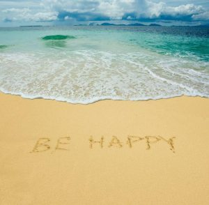 Be happy with life coaching